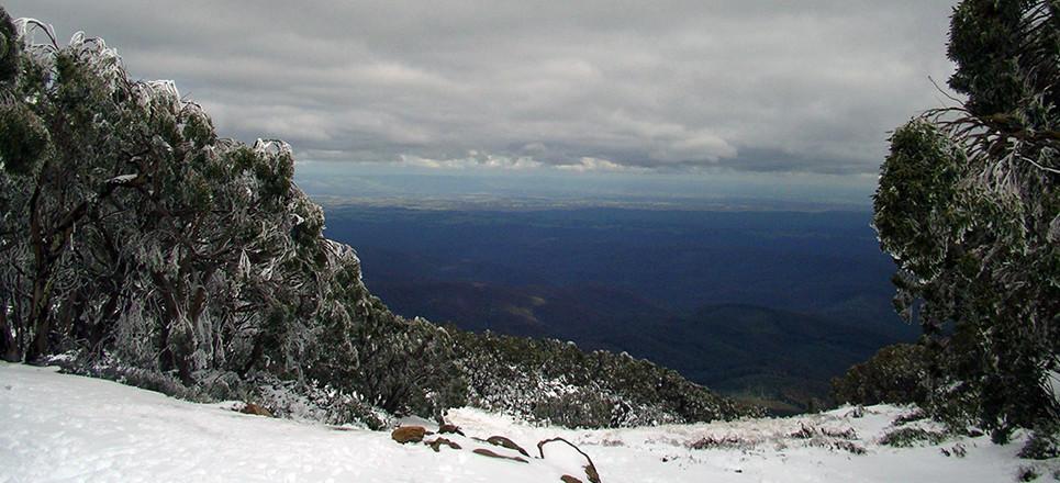 Mount Baw Baw
